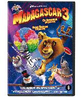 Madagascar 3 (DVD)
