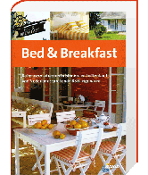 ANWB Bed & Breakfast Gids