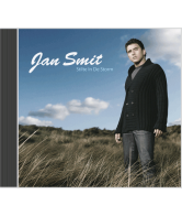 CD Jan Smit Stilte in de Storm