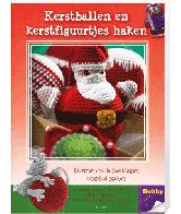 Forte Kerstballen en Kerstfiguurtjes Haken