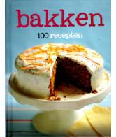100 Recepten Bakken