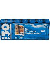 De Grootste Nederlander (bordspel)