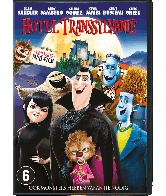 Hotel Transsulvannie (DVD)