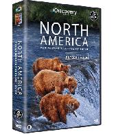 North America (5 dvd's)