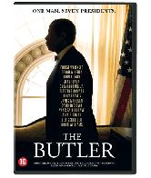 Dvd The Butler