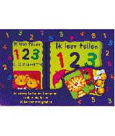 Ik Leer Tellen 1,2,3