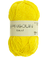Pingouin Esterel Lime (geel)