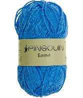 Pingouin Esterel Porcelaine (blauw)