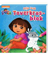 Dora Toverkrasblok