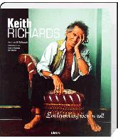 Keith Richards Een leven lang Rock-'n-Roll