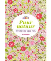 Kleurboek Puur Natuur