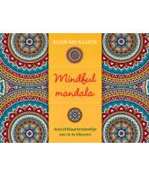 Kleur een kaartje: Mindful Mandala