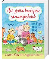Het grote kwispelstaartjesboek