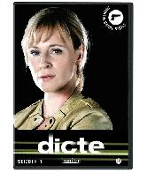 Dvd Dicte Seizoen 1