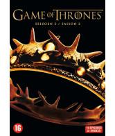 Game of Thrones Seizoen 2