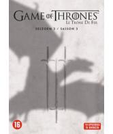 Game of thrones - Seizoen 3