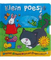 Activiteit Schuifboek klein Poesje