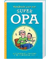 Handboek Voor een Super Opa