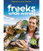 Dvd Freek Vonk 5 Feeewilde wereld seizoen 4 d1