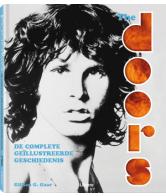 The Doors Een geillustreerde geschiedenis