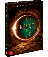Dvd The Hobbit trilogy