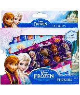 Frozen Stickerbox (4 vel)