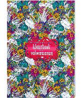 Het enige echt enorme Kleurboek voor Volwassenen