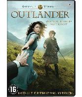 Dvd Outlander  seizoen 1.1 (3 dvd's)
