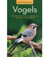 Natuurgids Vogels