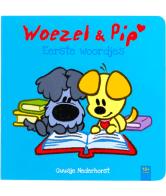 Woezel & Pip eerste woordjes