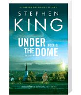 Under The Dome (gevangen Deel 2)