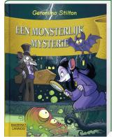 Geronimo stilton een monsterlijk mysterie