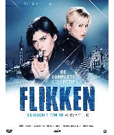 Dvd Flikken complete collectie