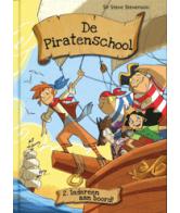 Piratenschool 2 Iedereen aan Boord!