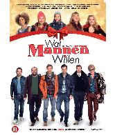 Dvd Wat mannen willen
