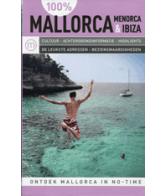 100% Mallorca, Menorca & Ibiza