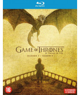 Game of thrones - Seizoen 5