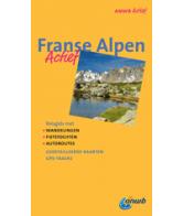 ANWB Actief Franse Alpen