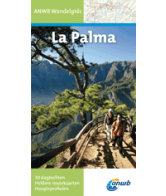 ANWB Wandelgids La Palma
