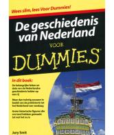 De geschiedenis van Nederland voor Dummies