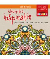 Inspiratie Ansichtkaarten kleuren voor volwassenen