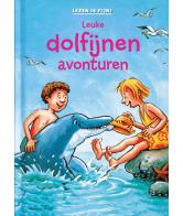 Lezen is fijn! Leuke dolfijnen avonturen