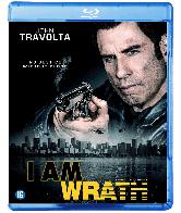 Blu-ray I am wrath