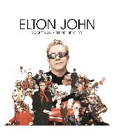 Cd Elton John Rocket man