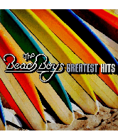 Cd Beach Boys The greatest hits