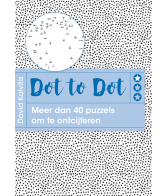 Dot to Dot Puzzelboek