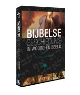 Bijbelse geschiedenis (incl 2 dvd's) deel 8 In Ballingschap