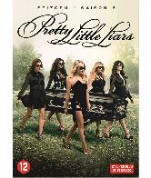 Dvd Pretty little liars seizoen 6