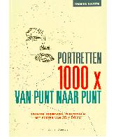 1000x van punt naar punt portretten