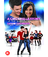 Dvd Cinderella Story If the shoe fits